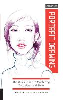Pocket Art: Portrait Drawing: The Quick Guide to Mastering Technique and Style - Pocket Art (Paperback)