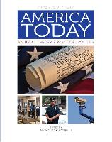 America Today: Political Theory and Practical Politics (Paperback)