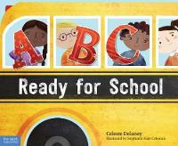 ABC Ready for School: An Alphabet of Social Skills (Hardback)