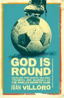 God Is Round (Paperback)