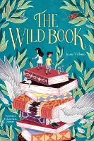 The Wild Book - Yonder (Paperback)