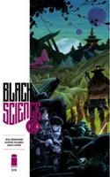 Black Science Volume 2: Welcome, Nowhere (Paperback)