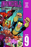 Invincible: The Ultimate Collection Volume 9 (Hardback)