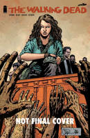 The Walking Dead Volume 22: A New Beginning (Paperback)