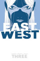 East of West Volume 3: There Is No Us (Paperback)