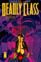 Deadly Class Volume 2: Kids of the Black Hole (Paperback)