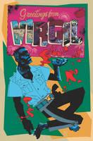 Virgil (Paperback)