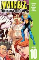 Invincible: The Ultimate Collection Volume 10 (Hardback)