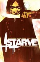 Starve Volume 1 (Paperback)