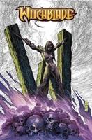 Witchblade 20th Anniversary (Hardback)