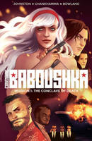 Codename Baboushka Volume 1: The Conclave of Death (Paperback)
