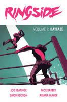 Ringside Volume 1