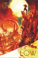 Low Volume 3: Shore of the Dying Light (Paperback)