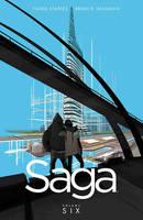 Saga Volume 6 (Paperback)