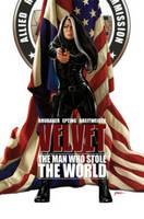 Velvet Volume 3: The Man Who Stole The World (Paperback)