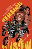 The Humans Volume 2: Humans Till Deth