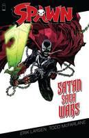 Spawn: Satan Saga Wars (Paperback)