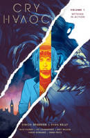 Cry Havoc Volume 1: Mything in Action (Paperback)