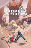 Prophet Volume 5: Earth War (Paperback)