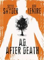 AD After Death (Hardback)