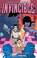 Invincible Volume 23: Full House (Paperback)