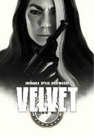 Velvet Deluxe Hardcover (Hardback)
