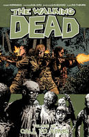 The Walking Dead Volume 26: Call To Arms (Paperback)