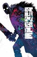 Rumble Volume 3: Immortal Coil (Paperback)