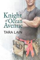 Knight of Ocean Avenue (Paperback)
