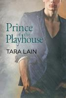 Prince of the Playhouse (Paperback)