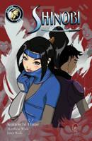 Shinobi: Ninja Princess (Paperback)