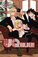 Uq Holder 6 (Paperback)