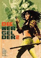 Die Wergelder 2 (Paperback)