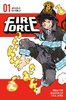Fire Force 1 (Paperback)