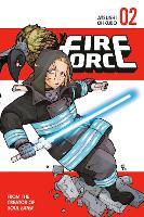 Fire Force 2 (Paperback)