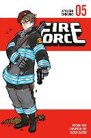 Fire Force 5 (Paperback)