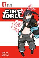 Fire Force 7 (Paperback)