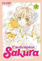 Cardcaptor Sakura: Clear Card 1 (Paperback)