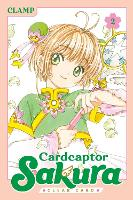 Cardcaptor Sakura: Clear Card 2 (Paperback)