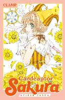 Cardcaptor Sakura: Clear Card 4 (Paperback)