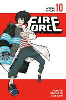 Fire Force 10 (Paperback)