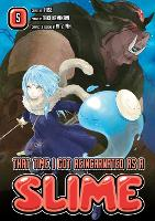 That Time I Got Reincarnated As A Slime 5 (Paperback)