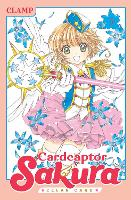 Cardcaptor Sakura: Clear Card 5 (Paperback)