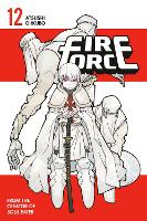 Fire Force 12 (Paperback)