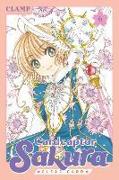 Cardcaptor Sakura: Clear Card 6 (Paperback)