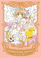 Cardcaptor Sakura Collector's Edition 1 (Hardback)
