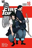 Fire Force 16 (Paperback)