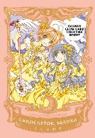 Cardcaptor Sakura Collector's Edition 2 (Hardback)