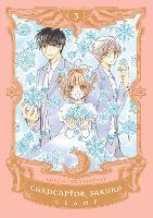 Cardcaptor Sakura Collector's Edition 3 (Hardback)