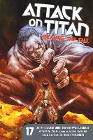 Attack On Titan: Before The Fall 17 (Paperback)